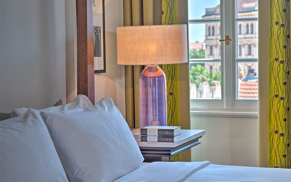 image 1 at Augustine, a Luxury Collection Hotel, Prague by Letenska 12/33 Prague 110 00 Czech Republic