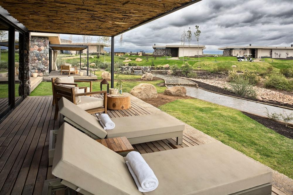 image 1 at The Vines Resort & Spa by Provincial Route 94, km 11 Tunuyan Mendoza 5500 Argentina