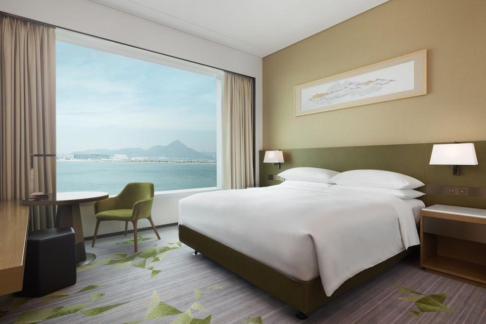 image 1 at Sheraton Hong Kong Tung Chung by 9 Yi Tung Road, Lantau Island Tung Chung Hong Kong