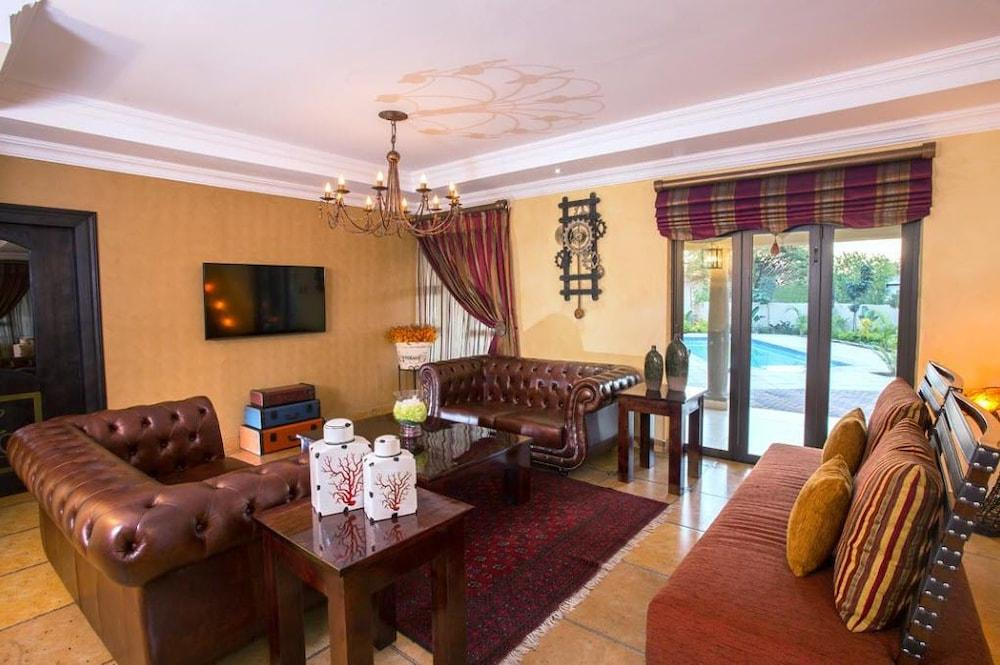 Elegant and Exclusive Boutique Guesthouse