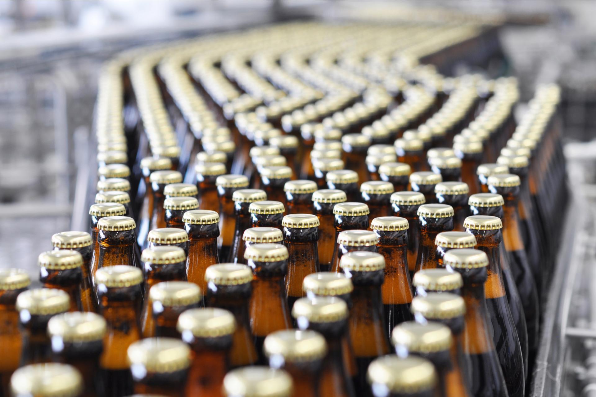 XXXX Brewery