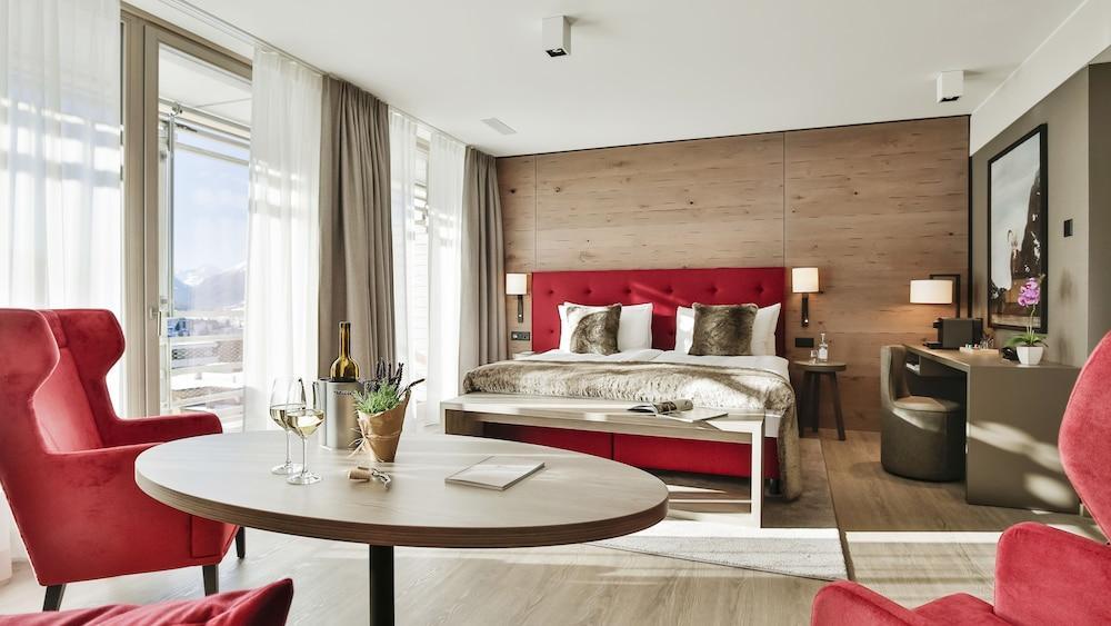 image 1 at AMERON Davos Swiss Mountain Resort by Scalettastrasse 22 Davos GR 7270 Switzerland
