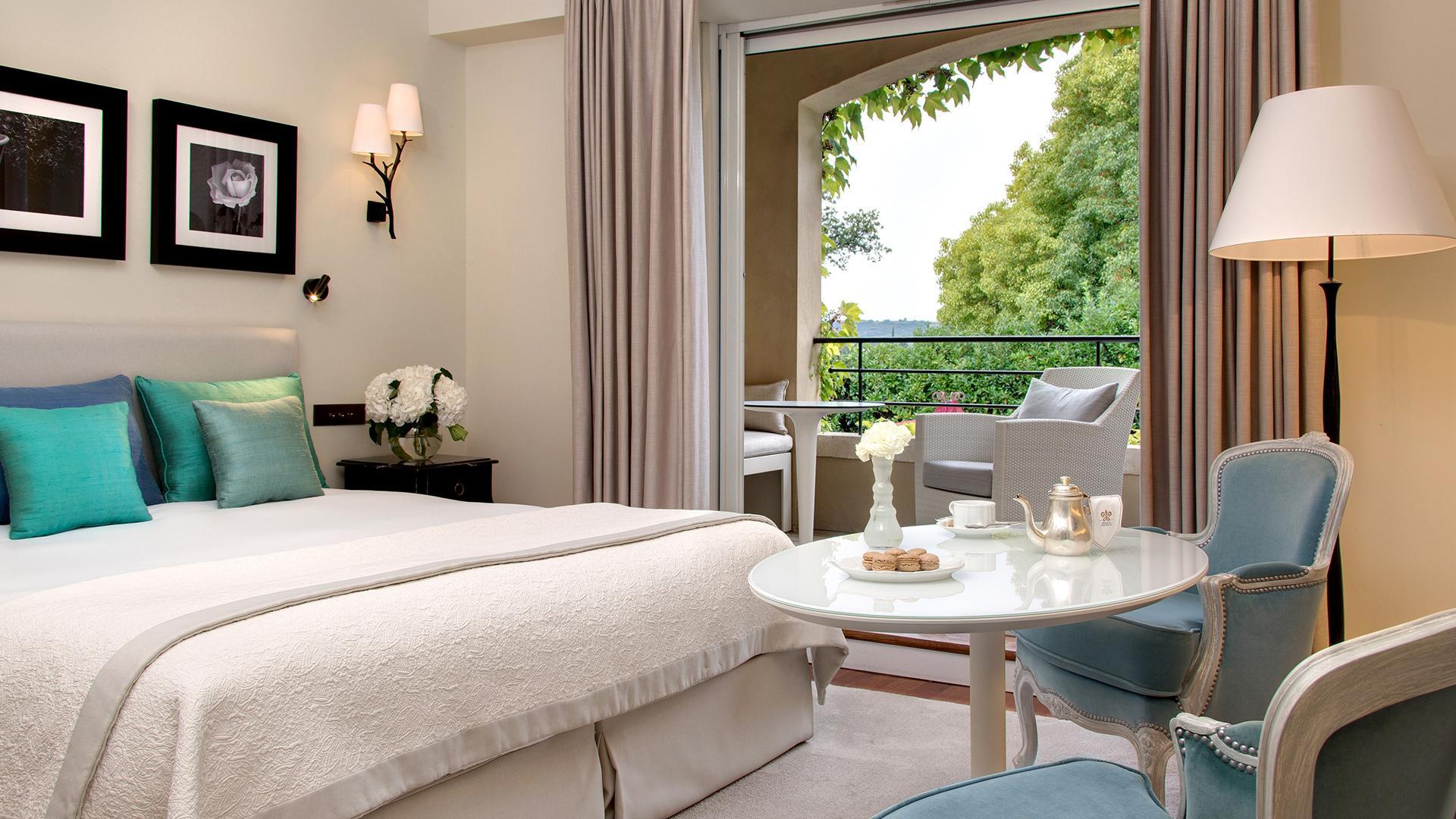 Superior Room image 1 at Le Domaine du Mas de Pierre by Alpes-Maritimes, Provence-Alpes-Côte d'Azur, France