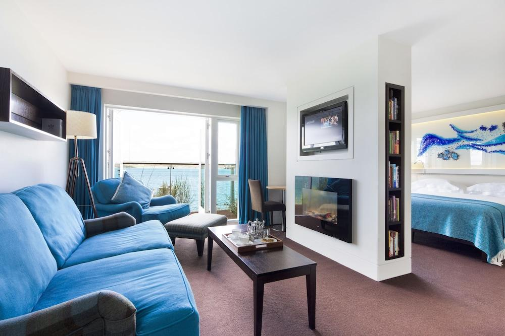 image 1 at Cliff House Hotel by Ardmore Ardmore Waterford P36 DK38 Ireland
