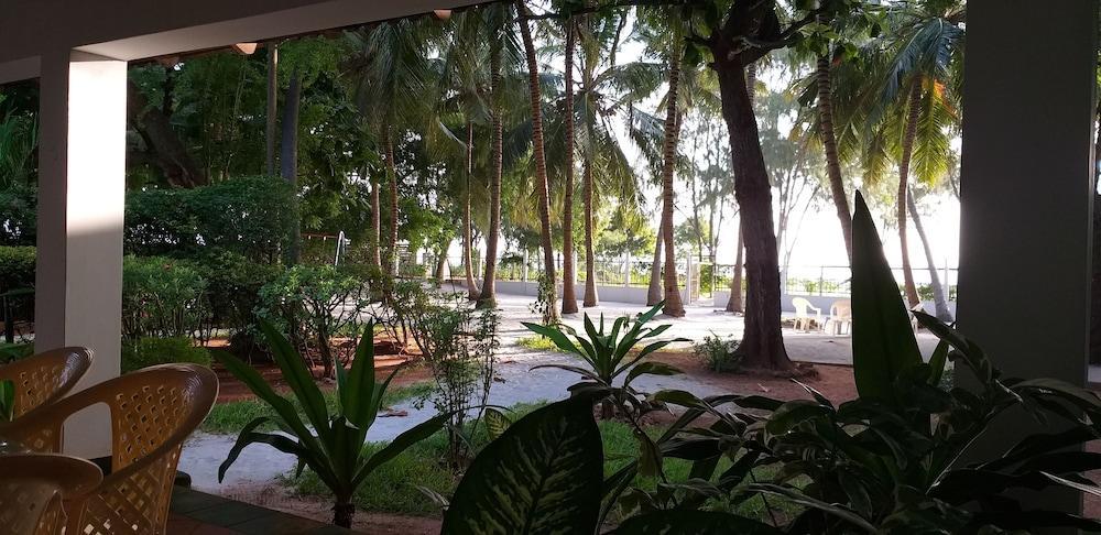 image 1 at Azure Boutique Resort by Mbezi Beach, Africana Road 111 Dar es Salaam Tanzania