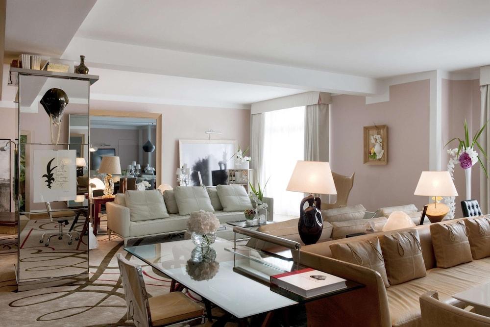 image 1 at Le Royal Monceau - Raffles Paris by 37 Avenue Hoche Paris Paris 75008 France