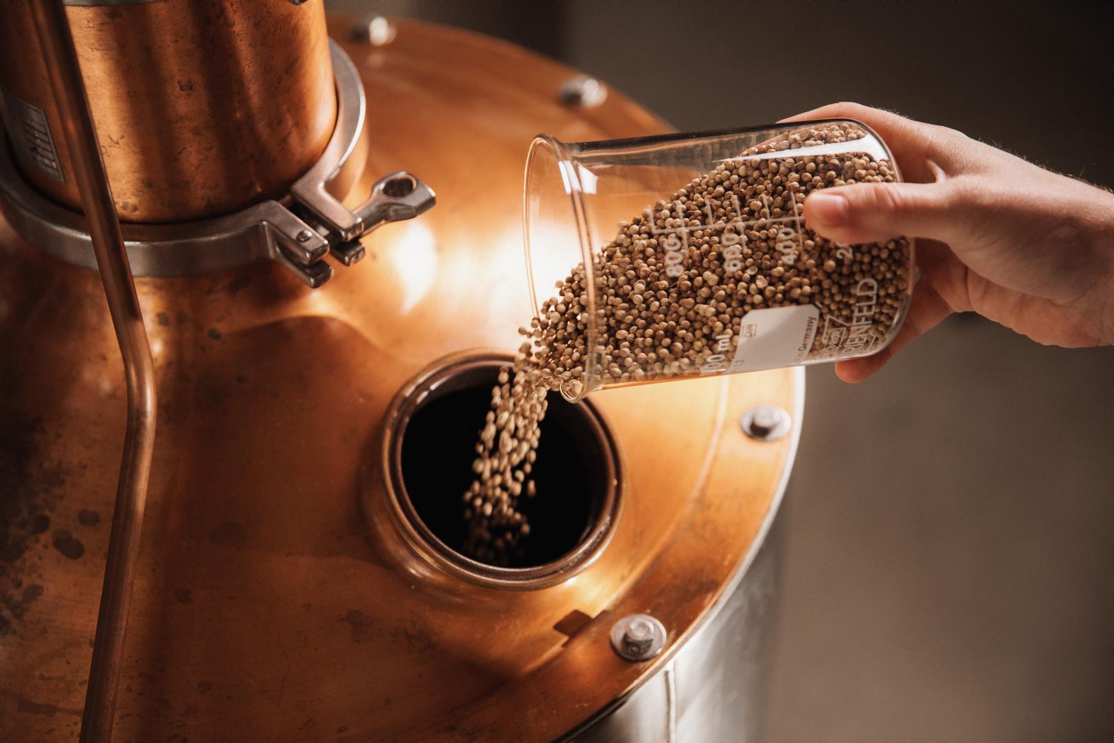 Ambleside Distillery
