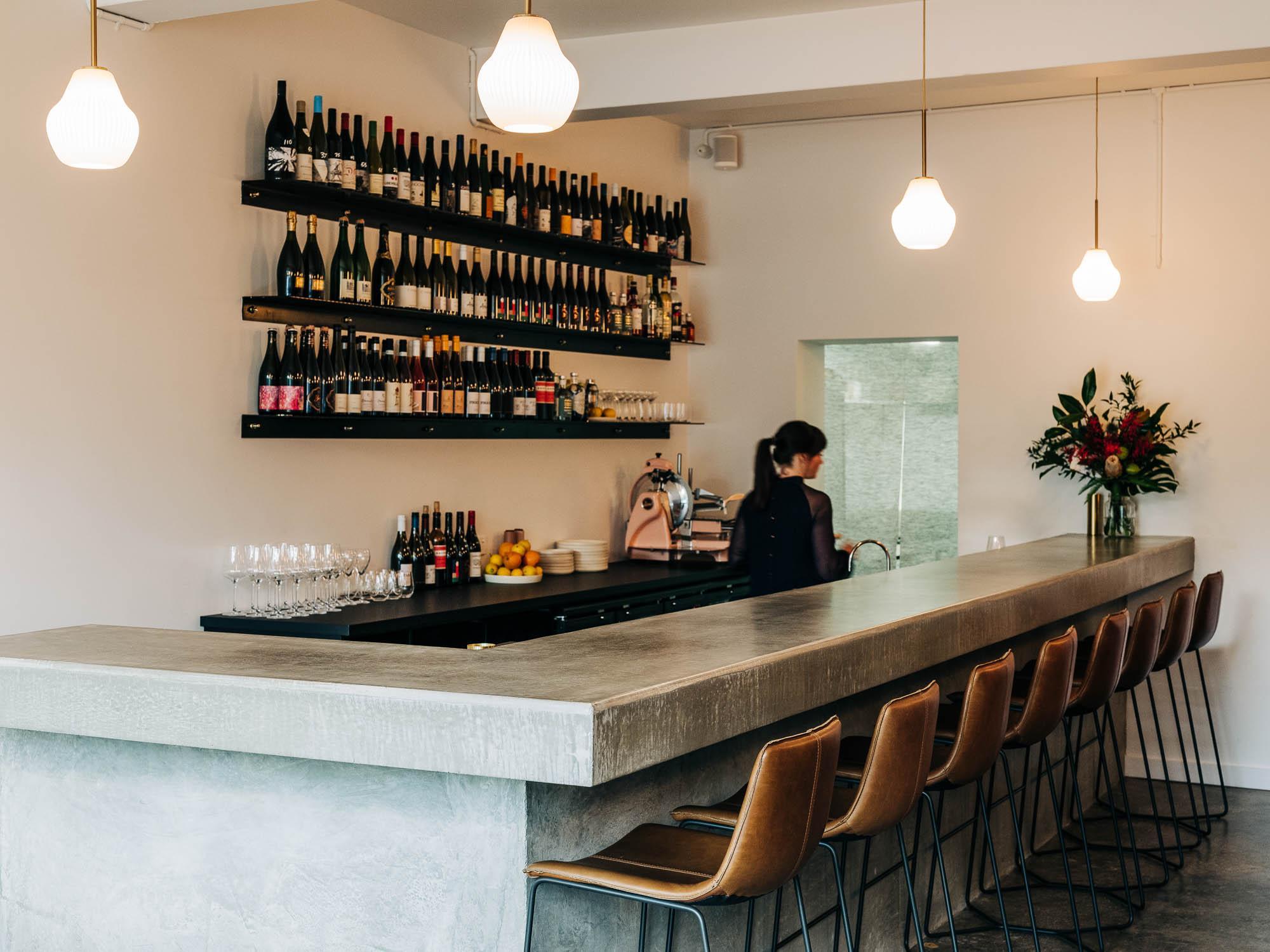 Havilah Bar