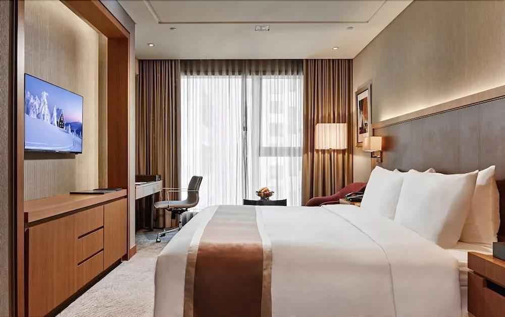 image 1 at Millennium Hotel Taichung by No. 77, Shizheng Road Xitun District Taichung 40756 Taiwan