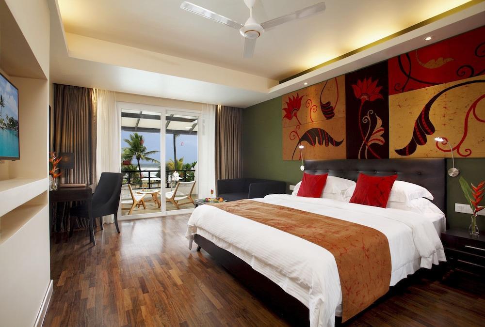 image 1 at Centara Ceysands Resort & Spa Sri Lanka by Aluthgama Bentota Sri Lanka