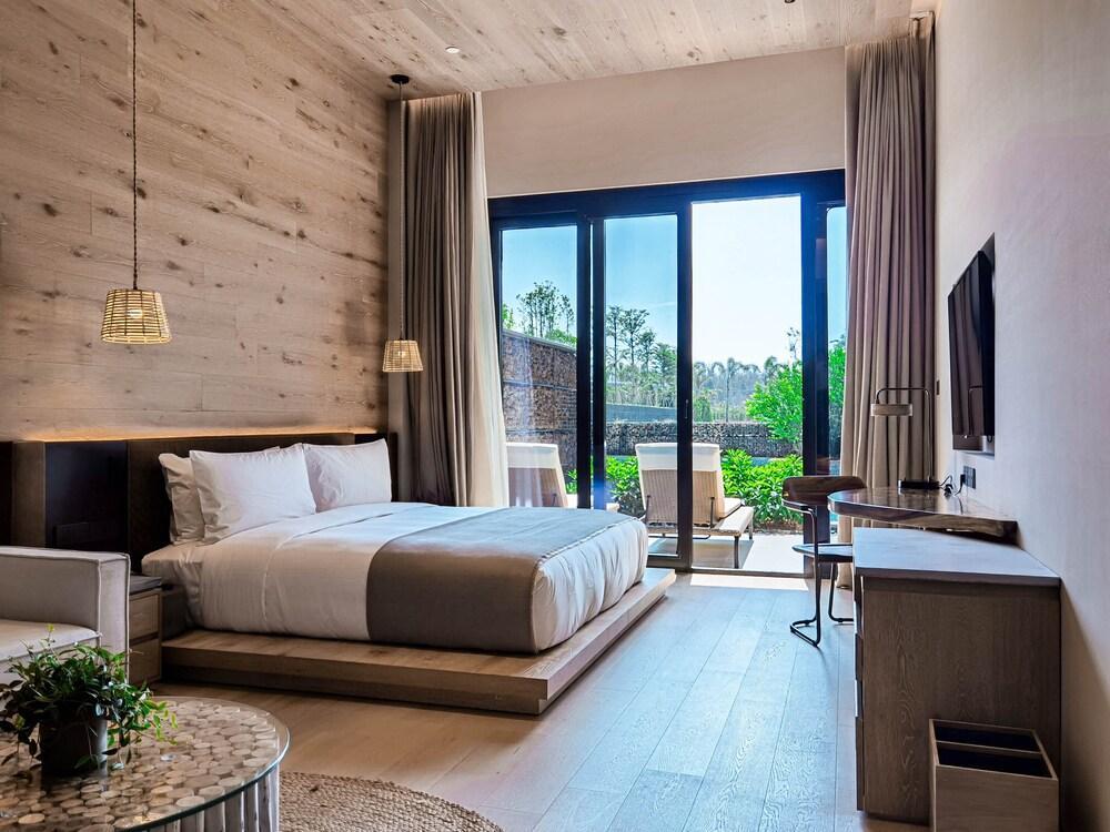 image 1 at 1 Hotel Haitang Bay Sanya by No. 4 Haitang S Road, Haitang District Sanya Hainan 572000 China