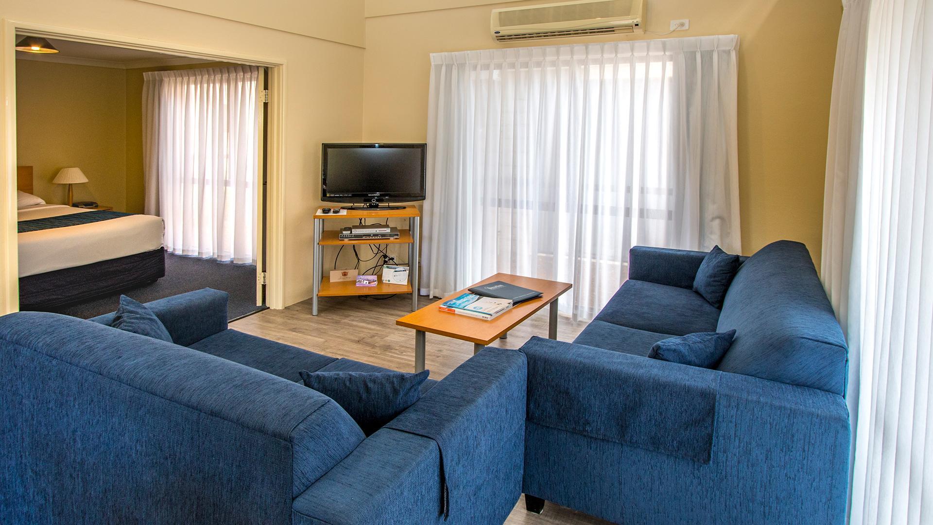 One-Bedroom Villa image 1 at Amalfi Resort Busselton by City of Busselton, Western Australia, Australia