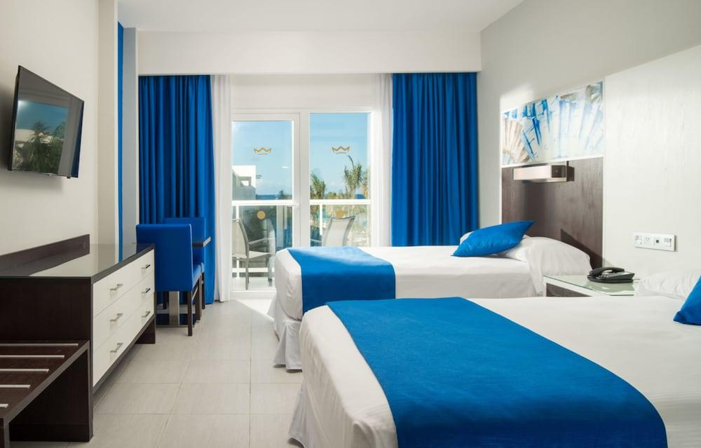 image 1 at Riu Reggae Adults Only - All Inclusive by Montego Bay Montego Bay Jamaica