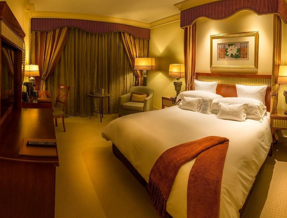 image 1 at Peermont D'oreale Grande at Emperors Palace by 64 Jones Road Kempton Park Gauteng 1620 South Africa