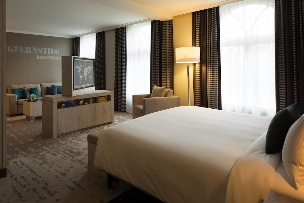 image 1 at Renaissance Hamburg Hotel by Grosse Bleichen Hamburg HH 20354 Germany