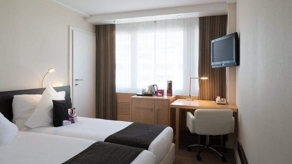 image 1 at Crowne Plaza Zürich by 420 Badenerstrasse Zürich ZH 8040 Switzerland