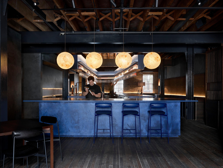 Four Pillars Laboratory Eileen's Bar