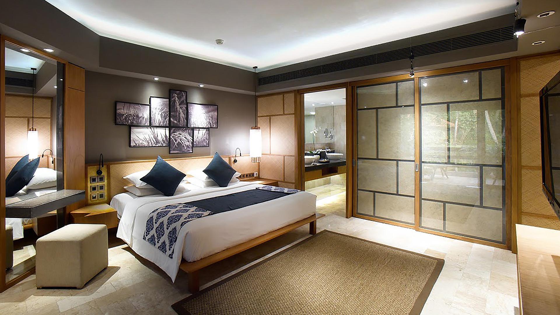 Grand Suite Club Access image 1 at Grand Hyatt Bali by Kabupaten Badung, Bali, Indonesia