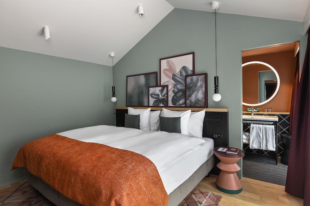 image 1 at Sorell Hotel St. Peter by In Gassen 10 Zürich 08001 Switzerland